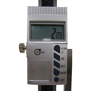 iGaging® Digital Height Gauge (B2868)
