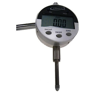 iGaging® Dial Digital Indicator (B2872)