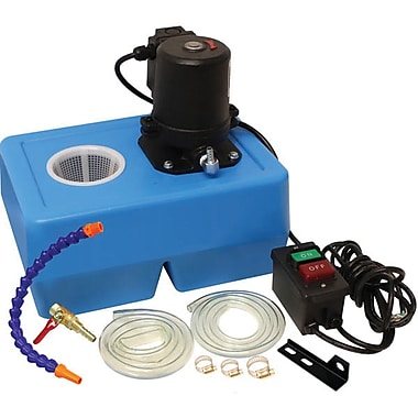 Busy Bee Tools Coolant Pump System with Magnetic Base (B3087)