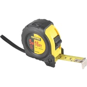 """Busy Bee Tools Polycarbonate Case Measuring Tape, 16' x 3/4"""" (B3310)"""