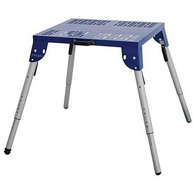 Rok Adjustable Universal Folding Tool Stand, 28