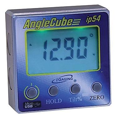 iGaging® Angle Cube Digital Sensor Level (B3476)