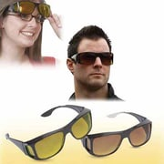 Clearvision® HD Glasses Combo, 2/Pack (B3539)