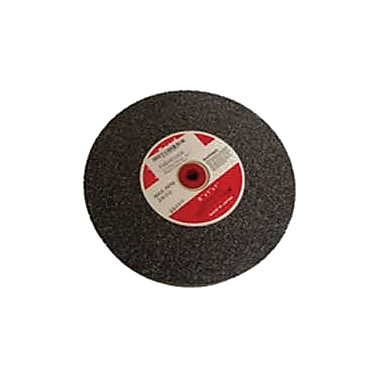 Rapid Abrasives & Accessories Grinding Stone with Bushing, 6