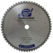 Craftex Blue Tornado™ Metal Cutting Saw Blade