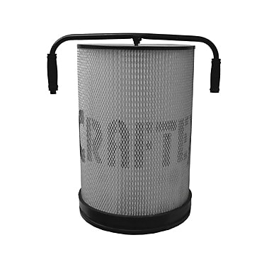 Craftex Replacement Canister Filter for CT053/CT029N Dust Collector (CT053CH)