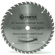 Craftex General Purpose Table Saw Blade
