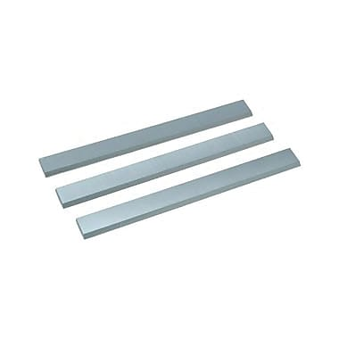 Craftex 3 Piece Jointer Blade Set, 8
