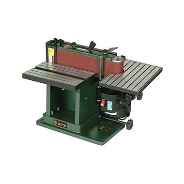 Craftex Bench Top Edge Horizontal/Vertical Belt Sander, 1/2 hp (CT094)