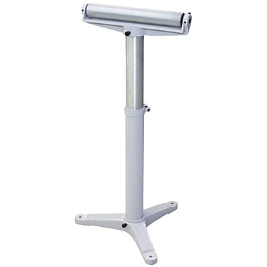 Craftex CX Series Heavy Duty Roller Stand, 270 lbs. (CX910)