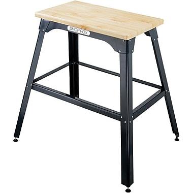Woodstock® Tool Table, 700 lbs. (D2056)