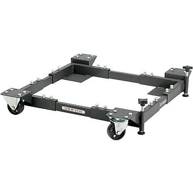 Woodstock® Shop Fox® Heavy Duty Adjustable Mobile Base, 1300 lbs. (D2058A)