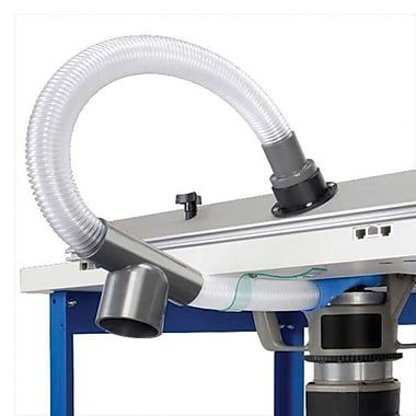 Milescraft Dust Router for Router Tables, (DR11601)