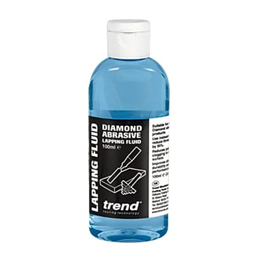 Trend® Diamond Lapping Fluid, 100 ml (DWS/LF/100)
