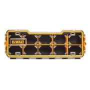 DeWalt® 10 Compartment Deep Pro Tool Organizer, Yellow/Black (DWST14835)