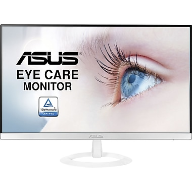 ASUS VZ239H-W 23-inch LED LCD IPS Monitor, 1920 x 1080, 80,000,000:1, 5 ms