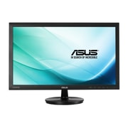 ASUS VP247H-P 23.6-inch LED LCD Gaming Monitor, 1920 x 1080, 100,000,000:1, 1 ms