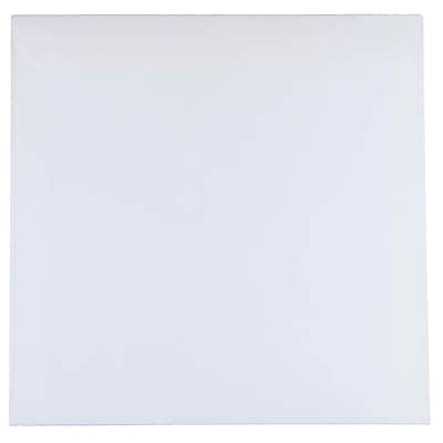 JAM Paper® 11.5 x 11. 5 Square Envelopes, White, 1000/carton (03992321C)
