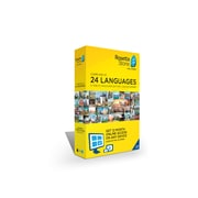 Rosetta Stone 12-Month Subscription