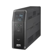 APC Back-UPS Pro 1500VA Tower 10-Outlet Battery Backup (BN1500M2-CA)