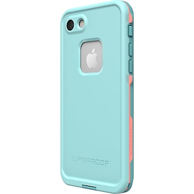 LifeProof fre Case for iPhone 8 and iPhone 7, Wipeout (77-56790)