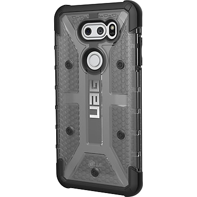 Urban Armor Gear Plasma Series LG V30 / LG V30+ Case (LGV30-L-AS)