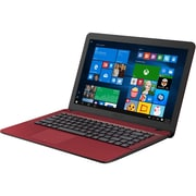 "Asus VivoBook Max X541UA-WB71T-RD 15.6"" Touchscreen LCD Notebook, Intel Core i7 i7-7500U Dual-core 2.70 GHz, 8 GB DDR4 SDRAM"