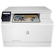 HP - Imprimante laser couleur LaserJet Pro MFP M180nw (T6B74A)