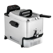 T-Fal Ultimate EZ Clean Deep Fryer (FR80051)