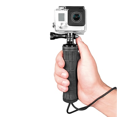 XAS HNDGRP GoPro Hero CMS CS, Black