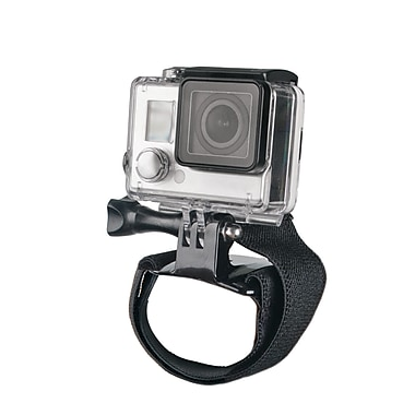 XAS 4-in-1 Action Mount Bundle for GoPro, (XAS-AMB-C)