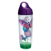 Tervis American Cancer Society Butterflies 24 oz. Water Bottle with Lid (888633578512)