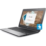 "Refurbished HP 15-AY071NR X0H81UA#ABA 15"" Touchscreen, Intel Core i3-5005U, 8GB RAM, 1TB HDD, DVDRW, Windows 10 Notebook"