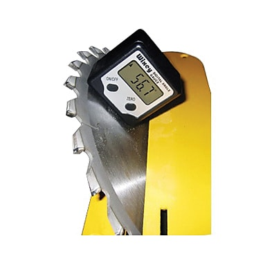 Wixey Type 2 Digital Angle Gauge (WR300)
