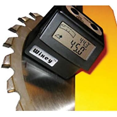 Wixey Digital Angle Gauge with Level (WR365)