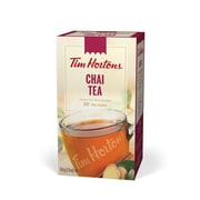Tim Hortons Chai Tea Specialty, 20/Pack