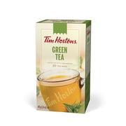 Tim Hortons Green Tea Specialty, 20/Pack