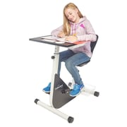 FitDesk Elementary School Edition Junior Bike Desk (FD4100)