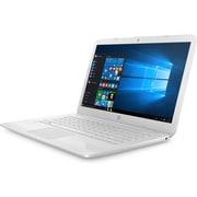 """Refurbished HP Stream Laptop, 14-ax022nr, 14"""", LED, Intel Celeron N3060, 1.6GHz, 4GB, 32 GB eMMC"""