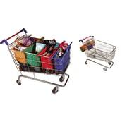 Merangue Grocery Cart Shopping Trolley Bag (1025-6170-00-000)