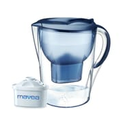 Aquavero 14-Cup Water Filtration Pitcher