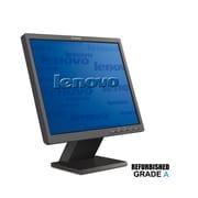 LENOVO Refurbished THINKVISION L171 17-inch Anti-Glare LCD Monitor, 1280 x 1024, 500:1 Static, 76 Hz
