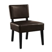 Monarch I 8284  Fabric Accent Chair