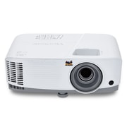 ViewSonic PG603W 2GH100 3D Ready DLP WXGA Projector, White