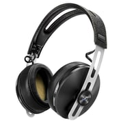 Sennheiser  Momentum 2 Around Ear Wireless Bluetooth 4.0 NFC & Noisegard, Black
