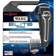 Wahl Elite Pro High Performance Hair Clipper (3145)