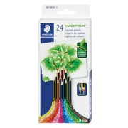 Staedtler® Coloured Pencils Noris Colour 100% Perfect