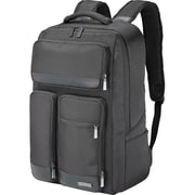"""Asus Atlas Carrying Case (Backpack) for 17"""" Credit Card, Accessories, Notebook, Power Bank, Cable, Passport, Black"""
