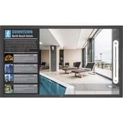 "NEC Display 40"" Touch Integrated Large Screen Display"
