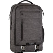 "Timbuk2 Authority Carrying Case (Backpack) for 17"" Pen, Smartphone, Book, Jacket, Bottle, MacBook, Notebook, Tablet, Jet Black"